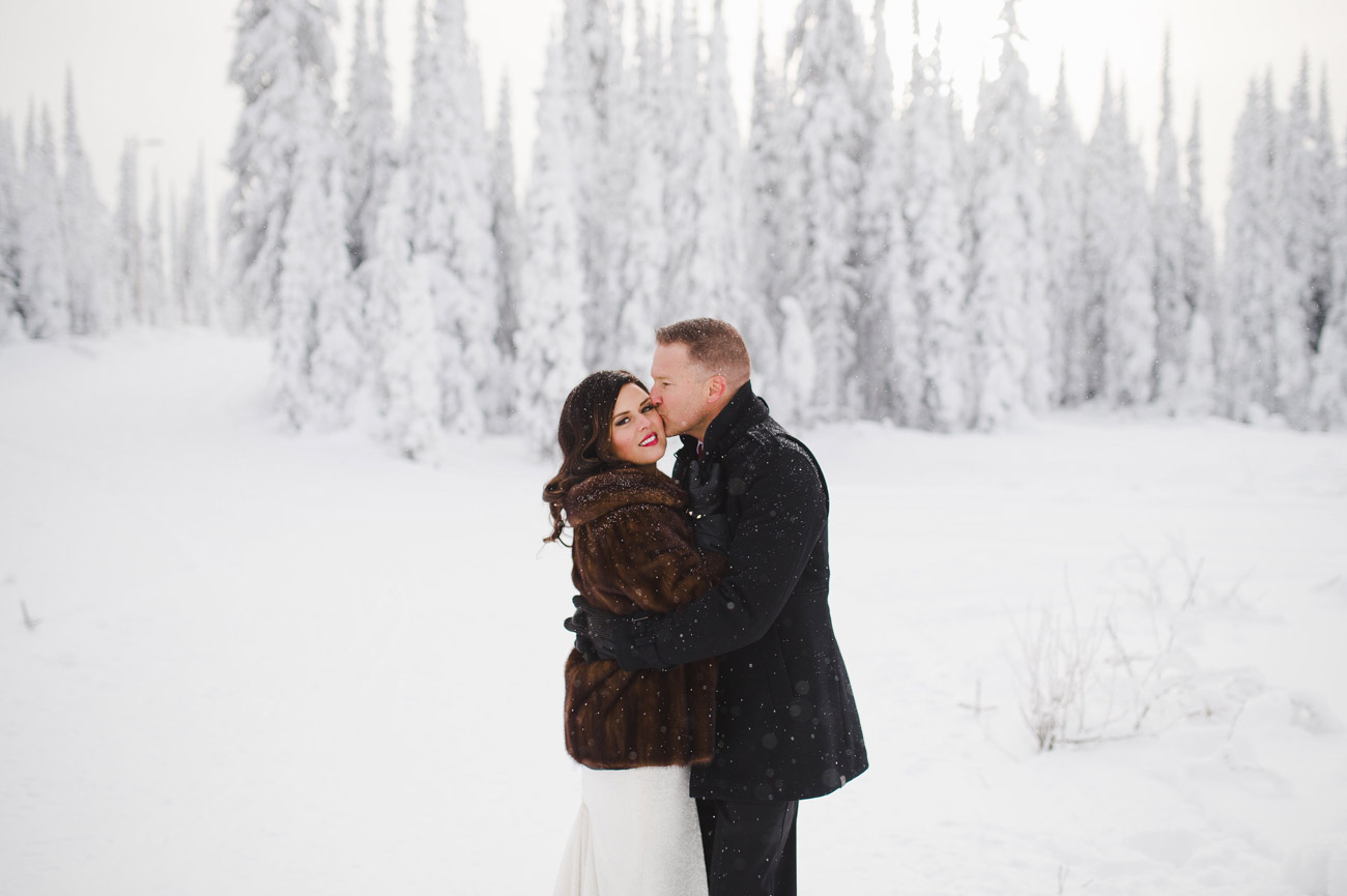 Kala and Jay Wedding - Bride