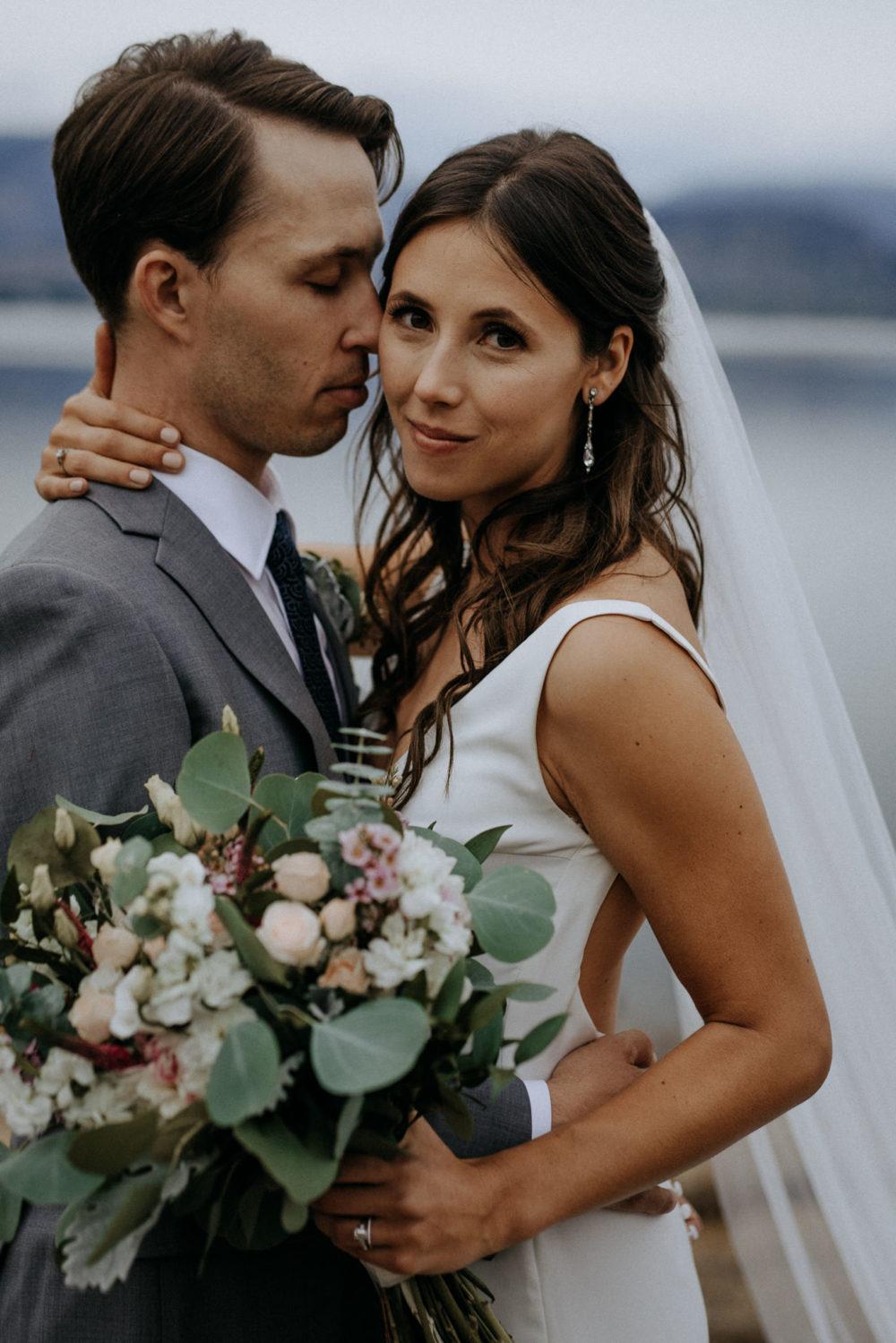 Marina & Sean | Kelowna Wedding
