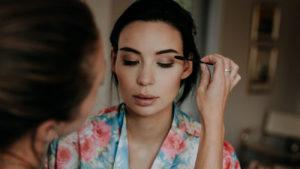 Wedding Makeup and Hair by Kathryn Ramsay Esthetics